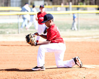 10am - Braves vs Red Sox (Ages 9-10)