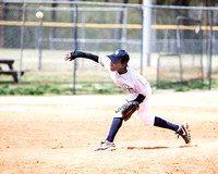 12p - Yankees vs Braves (Ages 11-12)