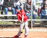 12p - Red Sox vs Yankees (Ages 7-8)